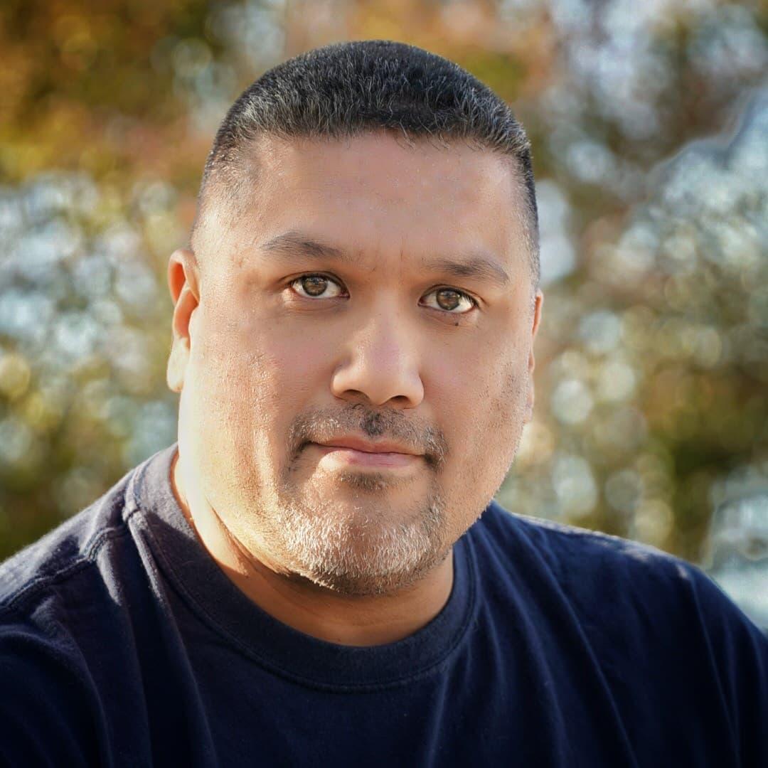 Paul Figueroa